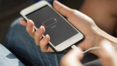 كيف تعرف جودة بطارية هاتفك