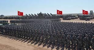 تركيا تستعيد قوتها العسكرية