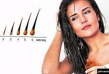 15 عادة سيئة تضر الشعر