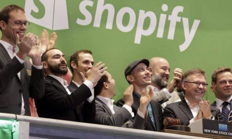 قصة نجاح شركة شوبيفاي