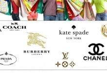 أفضل ماركات الملابس الحريمي