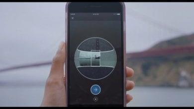 إلتقط الصور بصيغة 360 درجة