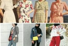 عالم الموضة