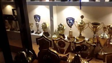 تاريخ نادي الهلال السعودي
