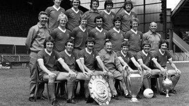 تاريخ نادي ليفربول