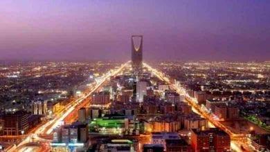 السياحة في السعودية 2019