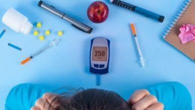 مرض السكر داء العصر