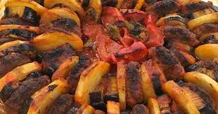 أكلة-الملضوم-السورية